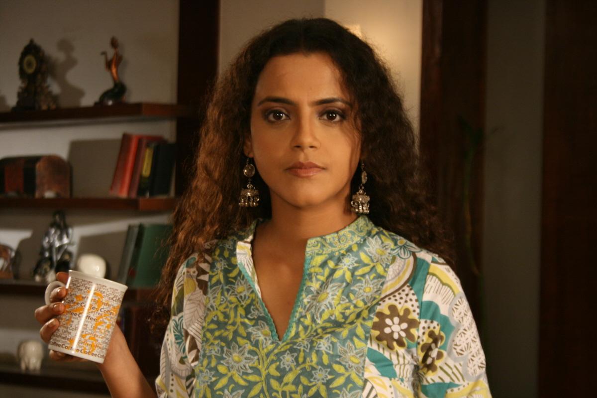 Gauri Karnik Wiki Bio Age Husband Salary Photos Videos News Ig Fb Tw