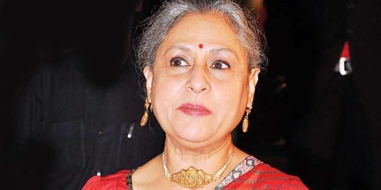 Jaya Bachchan Wiki Bio Age Husband Salary Photos Videos News Ig Fb Tw