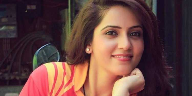 Jividha Sharma Wiki Bio Age Husband Salary Photos Videos News Ig Fb Tw