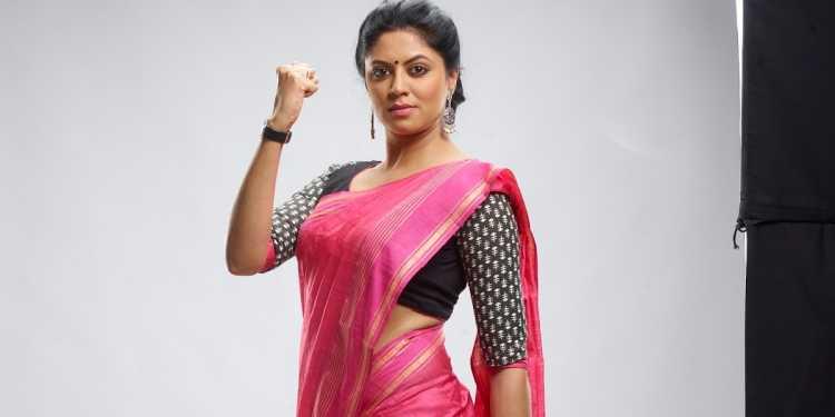 Kavita Kaushik Wiki Bio Age Husband Salary Photos Videos News Ig Fb Tw