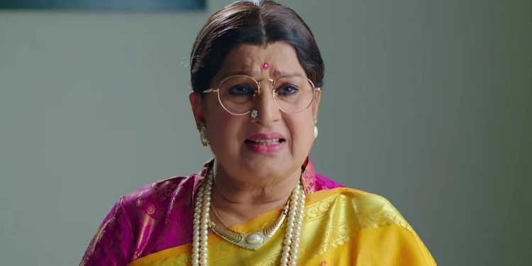 Krishnaveni Wiki Bio Age Husband Salary Photos Videos News Ig Fb Tw