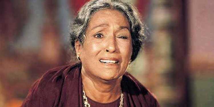 Lalita Pawar Wiki Bio Age Husband Salary Photos Videos News Ig Fb Tw