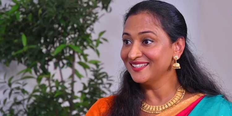 Maathu Wiki Bio Age Husband Salary Photos Videos News Ig Fb Tw