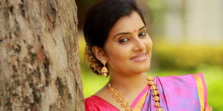Shruthi Raj Wiki Bio Age Husband Salary Photos Videos News Ig Fb Tw