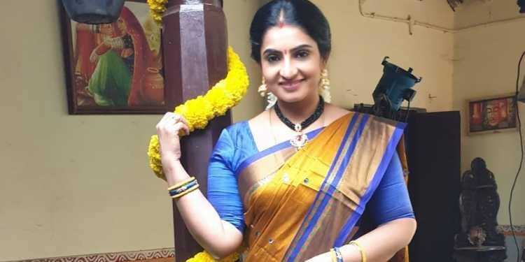 Sujitha Wiki Bio Age Husband Salary Photos Videos News Ig Fb Tw