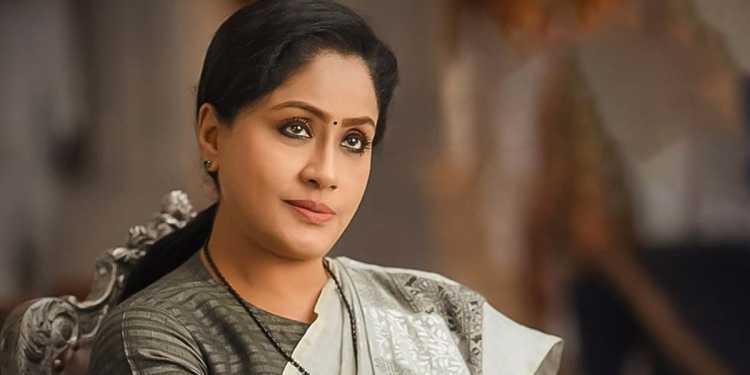Vijayashanti Wiki Bio Age Husband Salary Photos Videos News Ig Fb Tw